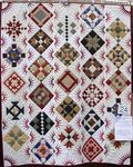 BSCW Quilt -Jude Edling